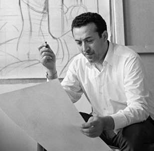 Tahir Salahov