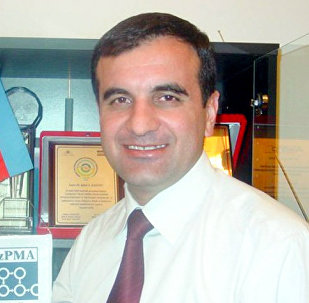 Dövlət Gömrük Komitəsinin idarə rəisi İqbal Babayev