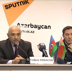Аббасов: Азербайджан признателен Беларуси за поддержку своей позиции