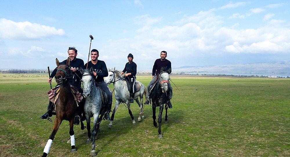 Azərbaycan mədəni irsinin qoruyucuları
