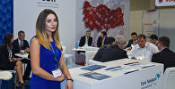 Двадцать вторая Азербайджанская международная выставка и конференция Телекоммуникации и информационные технологии Bakutel-2016