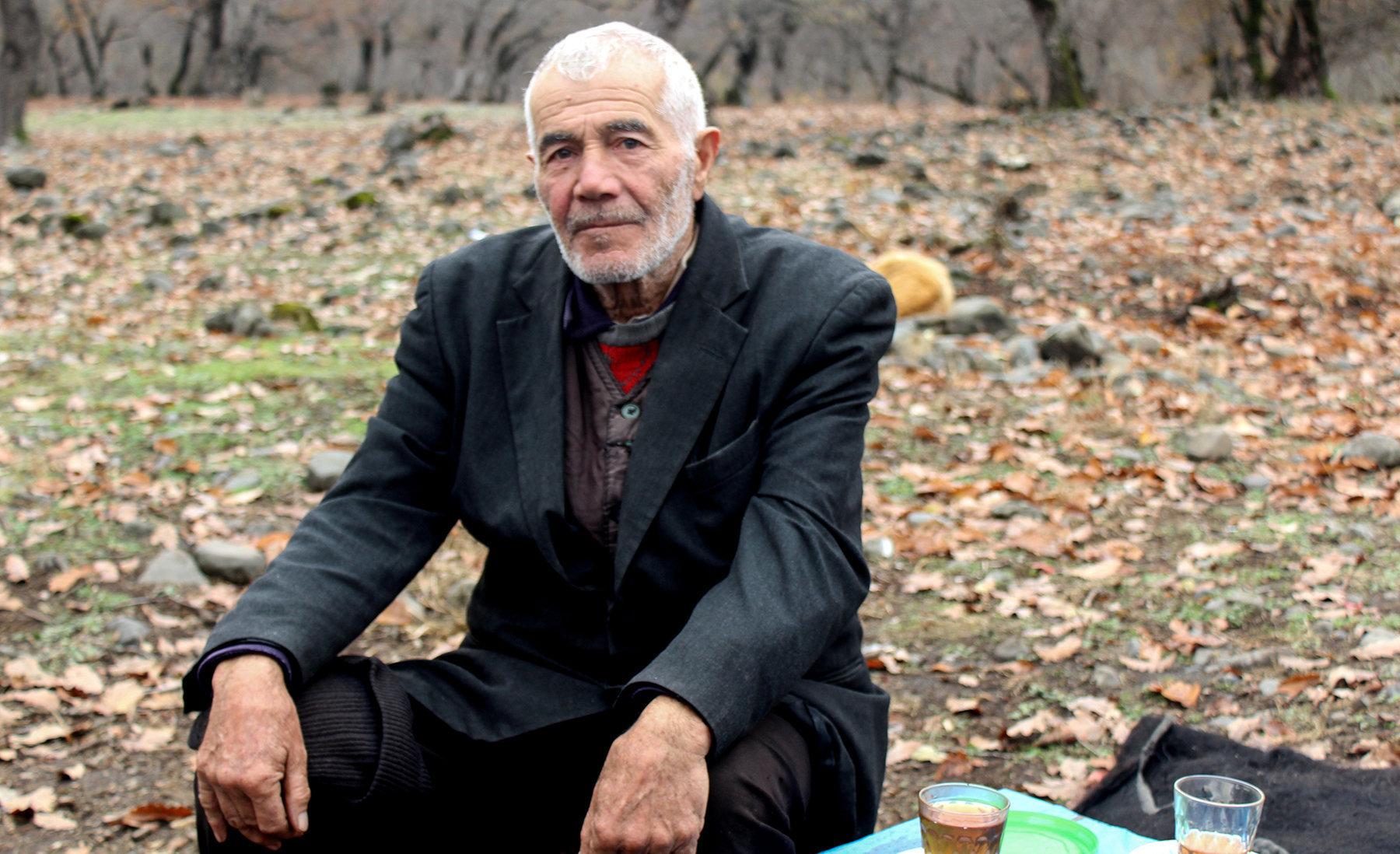 İmamsəddin Mikayılov