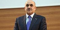 Министр труда и соцзащиты населения Азербайджана Салим Муслимов