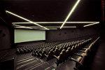 """""""CinemaPlus"""" kinoteatrı"""