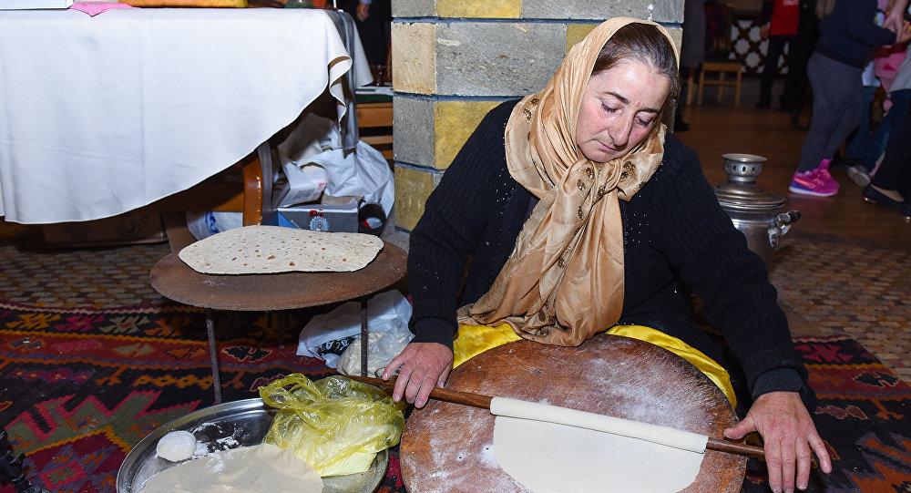 Узбекский плов вошел всписок культурного наследства ЮНЕСКО