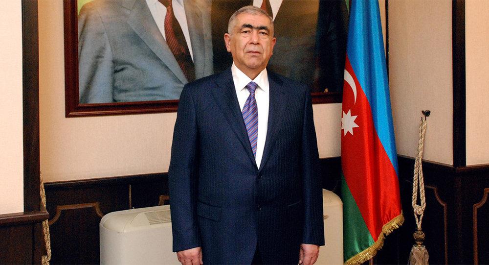 Saleh Məmmədov, arxiv şəkli