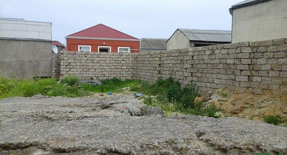 Земельный участок под строительство частного дома, фото из архива