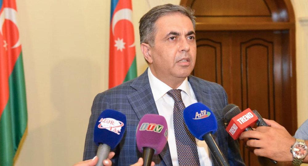 Suat Paşayev, arxiv şəkli