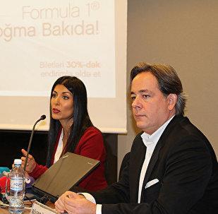 Nigar Arpadarai və Bülent Özərdim
