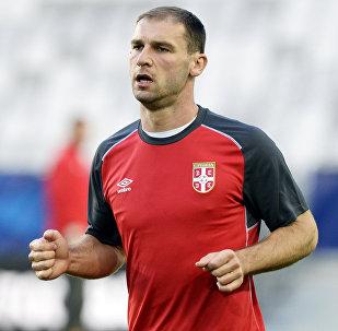 Branislav İvanoviç, arxiv şəkli