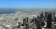 Дубай, фото из архива