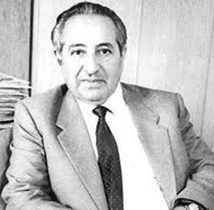Cəmil Əlibəyov