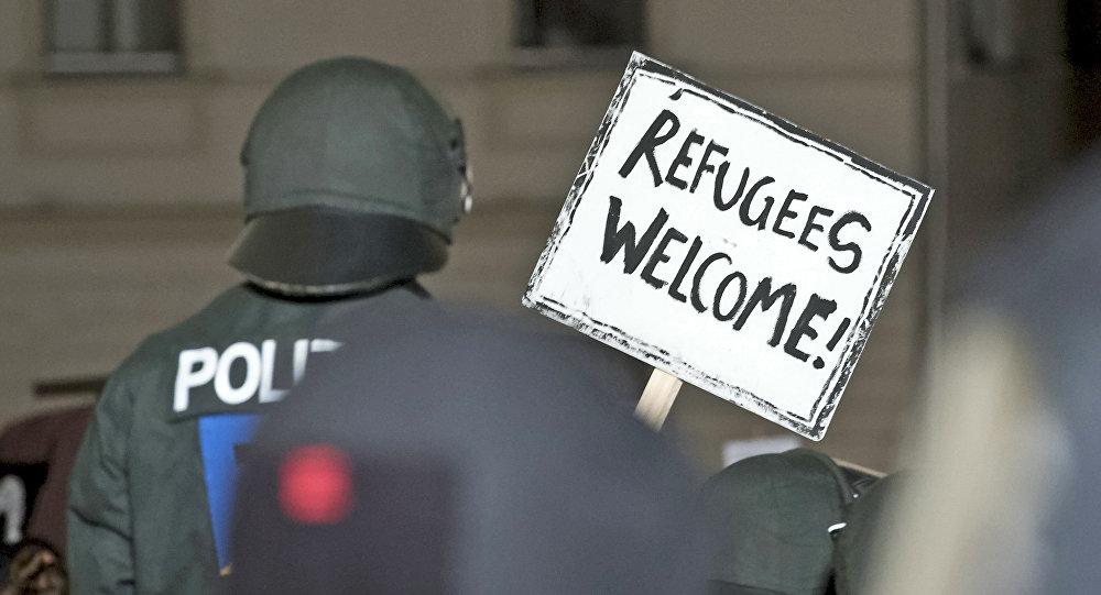 ВГермании мигранта подозревают визнасиловании иубийстве дочери депутата ЕК