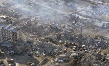 Последствия землетрясения в Спитаке, 7 декабря 1988 года