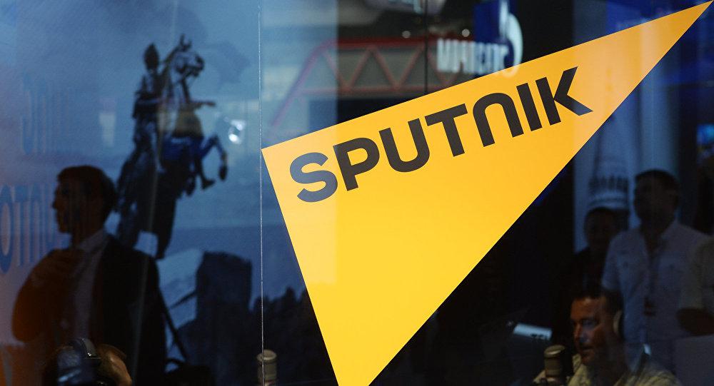 Sputnik иRT подадут всуд всвязи собвинением штаба Макрона