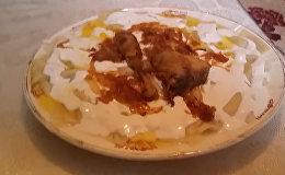 Газахский хянгяль: рецепт самого популярного блюда в холодную погоду