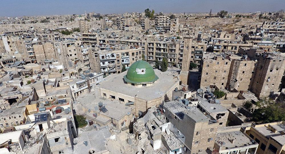 Естьли шанс надолгосрочное перемирие вСирии— Мир надвоих