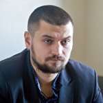 Руководитель отдела исследований ближневосточных конфликтов Института инновационного развития, военный обозреватель Антон Мардасов