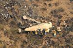 Крушение самолета авиакомпании Pakistan International Airlines