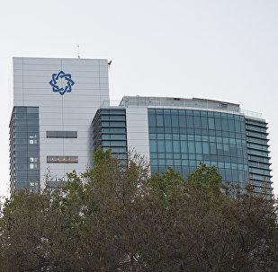 Головной офис Международного банка Азербайджана