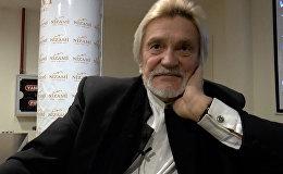 Васильев: Азербайджан смог снять фильм о своем национальном достоянии