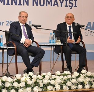 """""""Fitnə"""" sənədli filminin təqdimatı keçirildi"""