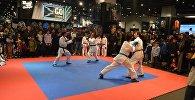 Karate günü