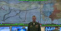 Конашенков рассказал об атаках боевиков ИГ на сирийскую Пальмиру