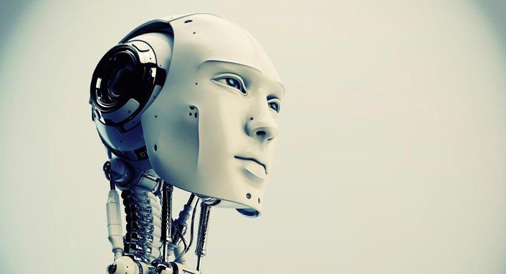 Robot, arxiv şəkli