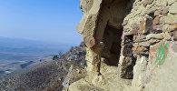 Ağstafa rayonu ərazisindəki Keşikçidağ mağaralar kompleksi