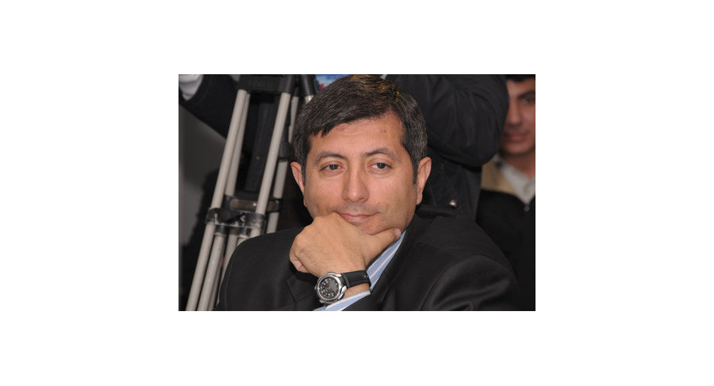 Ильхам Шабан