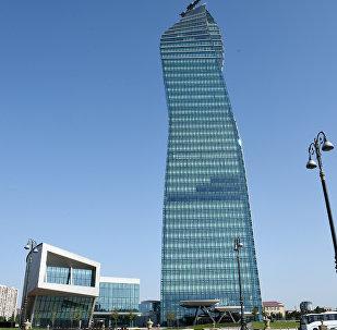 SOCAR Tower стал победителем в номинации Офисные здания в Нью-Йорке