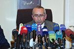 SOCAR-ın Azneft İstehsalat Birliyinin baş mühəndisi Balamirzə Ağarəhimov