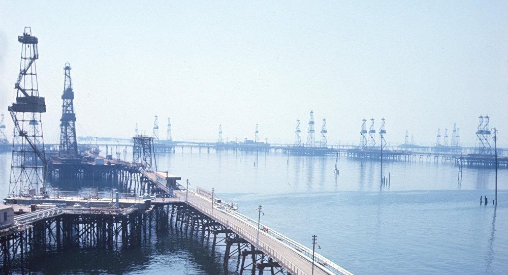 ВКаспийском море отыскали оторвавшуюся накануне будку