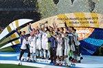 Мадридский Реал назван лучшим участником клубного чемпионата мира в Японии