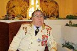 Двойник Леонида Брежнева – Борис Макаров