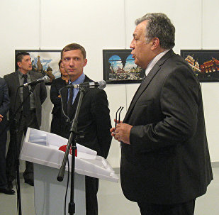 Andrey Karlovun qətli