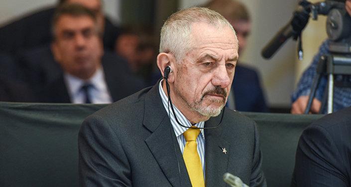 ВАзербайджане построят металлургический комплекс за €1,2 млрд