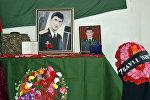 Lənkəranda şəhid leytenant Qalib Zülfüqarlının doğum gününə həsr edilmiş anım tədbiri keçirilib