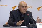 Агаев: каждый из нас должен вносить свой вклад в развитие СНГ