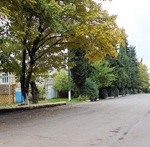 İsmayıllı rayonunun İvanovka kəndi