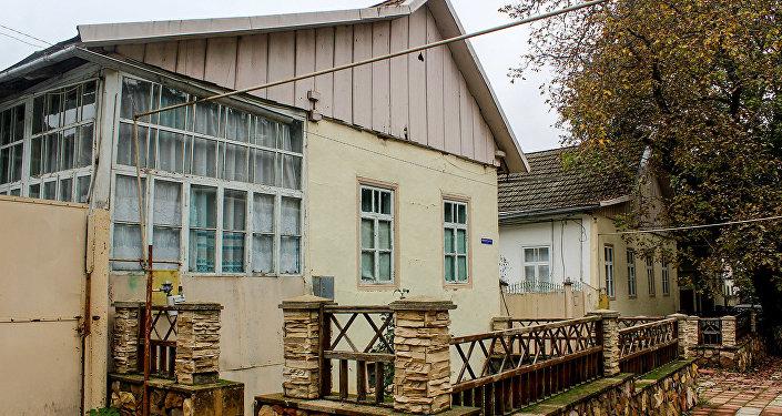 Дом в селе Ивановка Исмаиллинского района
