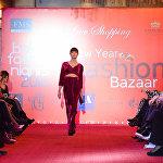 Baku Fashion Nights 2016nın qış nümayişi