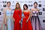 Дизайнерский показ Baku Fashion Nights 2016