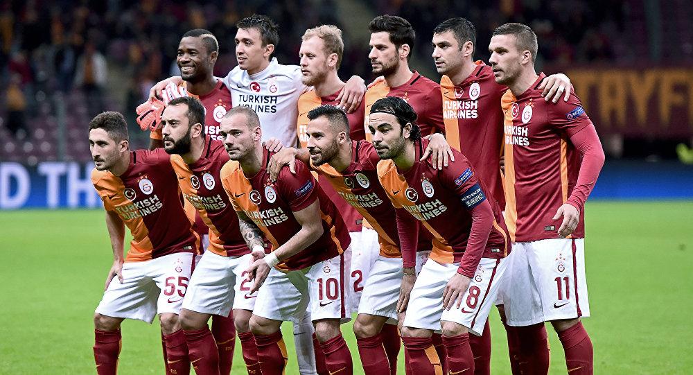 Qalatasaray futbol komandası