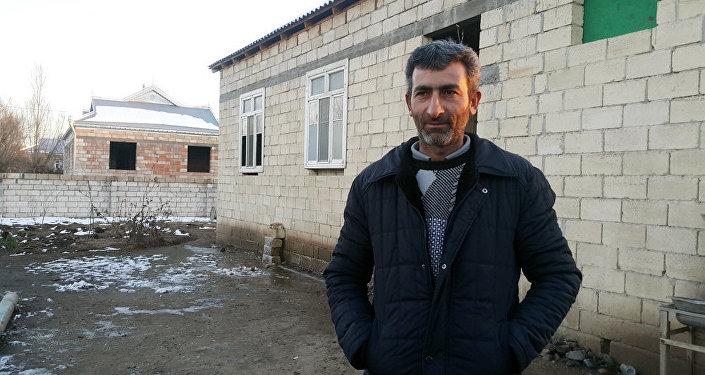 Qasım Qasımov