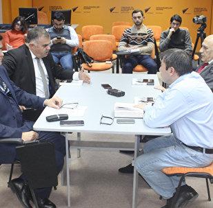 Qarabağ məsələsi 2017-ci ildə də gündəmdə olacaq