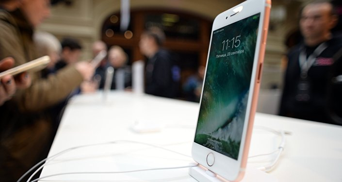 Mobil telefon, arxiv şəkli