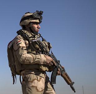 Mosul, arxiv şəkli