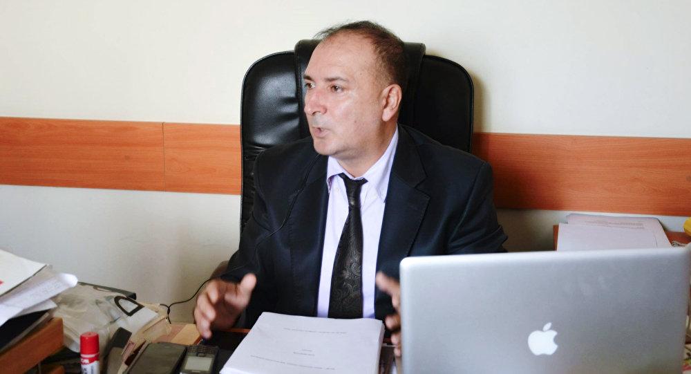 Varis Yolçuyev